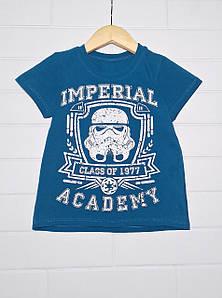 """Детская футболка для мальчика """"Imperial academy"""""""