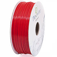 PLA пластик 3DESYSTEMS 1.75мм 1кг красный
