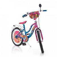 "Велосипед дитячий WINX 18"", фото 1"
