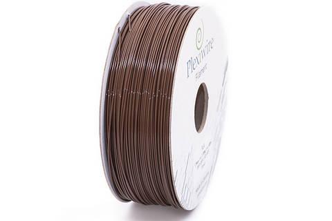 PLA пластик 3DESYSTEMS 1.75мм 1кг коричневый