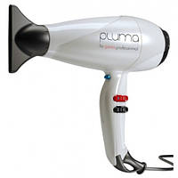 Фен для волосся професійний GAMA Pluma 3800 (A11.COMPACT.SEBN)