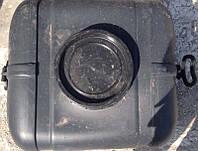 Бак пластиковый 250л квадратный (Пластбак)