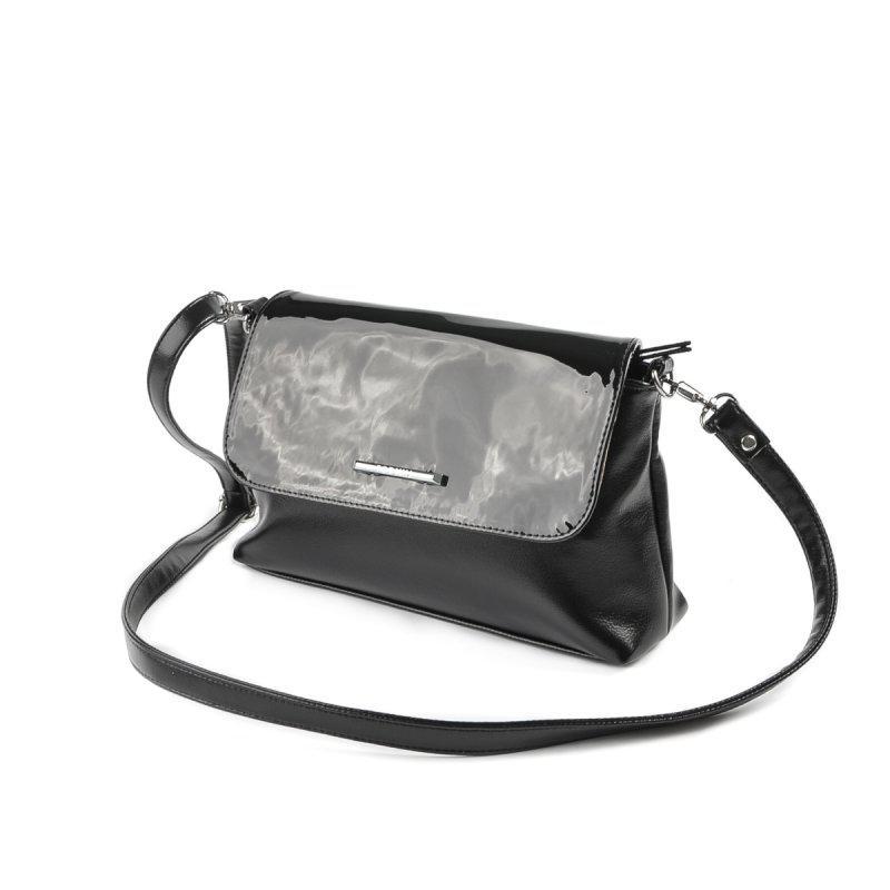 Женская маленькая сумочка Камелия М146-Z/лак, фото 1