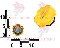 Крышка маслозаливной горловины ВАЗ 1118 (пр-во ВИС)11190-1009146-00