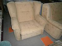 Кресло-кровать б/у, фото 1
