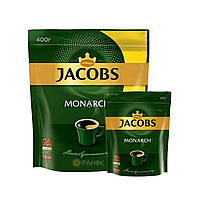Набір Jacobs Monarch 400+60 (460 г) кава розчинна