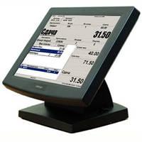 POS монитор  Posiflex TM-7117-B