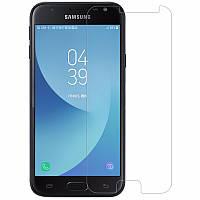 Защитное стекло Glass для Samsung Galaxy J3 2017 J330