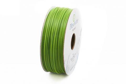 PLA пластик 3DESYSTEMS 1.75мм 1кг зеленый