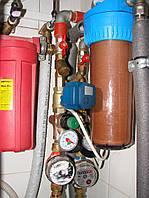 Блок автономного живлення WLS-P12 для системи антизатоплення