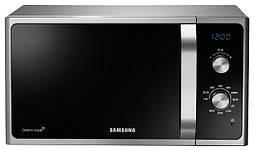 Микроволновка с грилем Samsung MG23F301EAS