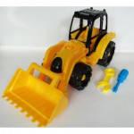 Трактор з ковшем-конструктор, ИП30.006