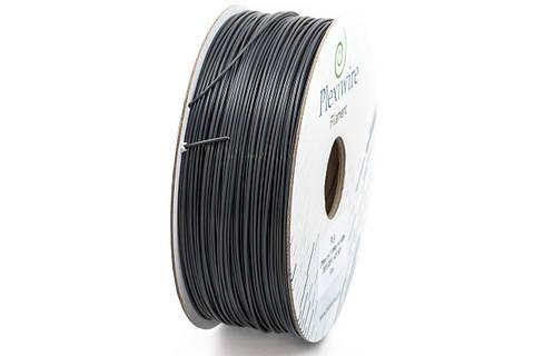 PLA пластик 3DESYSTEMS 1.75мм 1кг черный