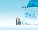 Выберите подходящее масло для своего автомобиля