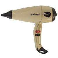 Професійний фен для волосся Ceriotti WoW 3200 Cappuccino (I01WO01CA)