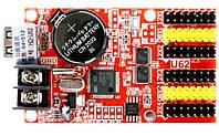 Контроллер для светодиодной бегущей строки HD-U62