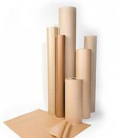 Крафтовая бумага в рулонах от 5 кг, фото 1