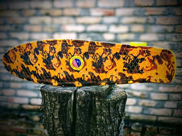 Скейтборд Penny Board - Пенни борд ORIGINAL 22 купить в Украине