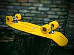 Скейтборд Penny Board - Пенни борд ORIGINAL 22 купить в Украине, фото 4