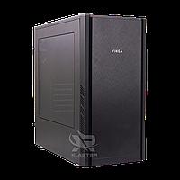 Рабочая станция Dual Intel Xeon  E5 2665,16 Gb RAM, GT 1030, 120 SSD, 1Tb HDD