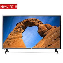 Телевизор LG 32LK500BPLA (TM200Гц, HD, Virtual Surround, DVB-C/T2/S2)