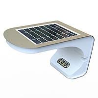 Уличный светильник на солнечной батарее с датчиком движения SWL-1N