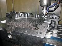 Изготовление пресс-форм для литья пластмасс и пластика
