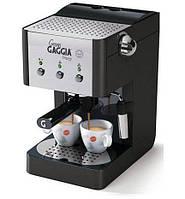 Рожковая кофеварка эспрессо Gaggia Gran Deluxe