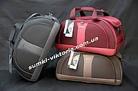 Дорожная сумка на колесах фирмы ,,My travel,, стандартная, фото 1