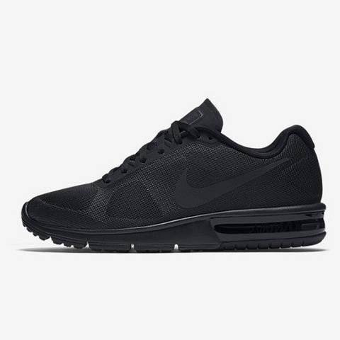 Мужские кроссовки Nike AIR MAX SEQUENT Оригинальные 100% из Европы фирменные Чоловічі кросівки Найк