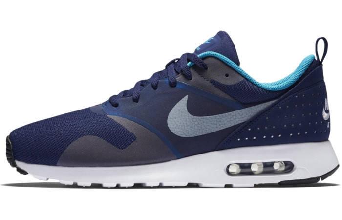 Мужские кроссовки Nike AIR MAX TAVAS Оригинальные 100% из Европы фирменные Чоловічі кросівки Найк