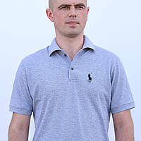 "Мужская футболка ""Polo"" в разных расцветках.Новая коллекция Summer-2018."