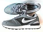Мужские кроссовки Nike AIR PEGASUS NEW RACER Оригинальные 100% з Европы фирменные Чоловічі кросівки Найк, фото 3
