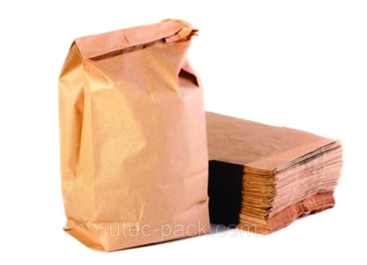 Папір для мішків КРАФТ в рулонах