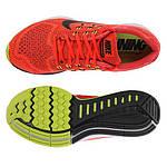 Мужские кроссовки Nike STRUCTURE 18 Оригинальные 100% из Европы фирменные Чоловічі кросівки Найк, фото 4