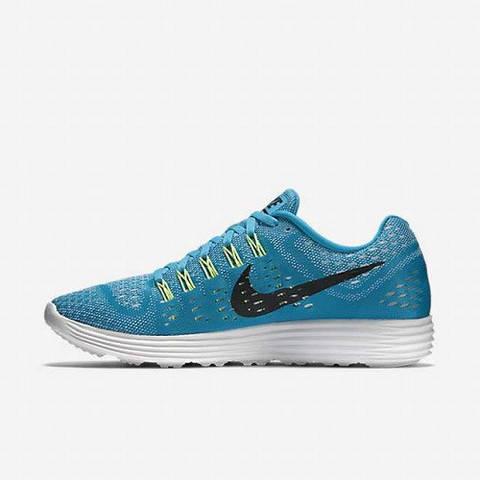 Мужские кроссовки Nike LUNAR TIEMPO Оригинальные 100% из Европы фирменные Чоловічі кросівки Найк