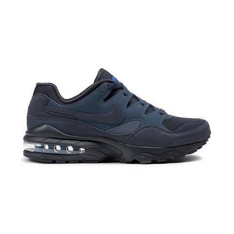 Мужские кроссовки Nike AIR MAX 94 Оригинальные 100% из Европы фирменные Чоловічі кросівки Найк