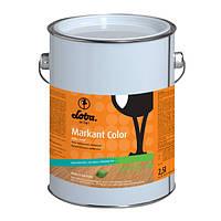 Масло MarkantColor Покрытие на основе натуральных масел 2,5 л