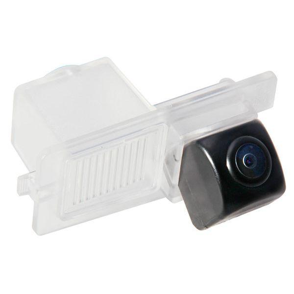 Штатная камера заднего вида Gazer CC100-838 для Ssang Yong
