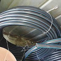 Труба п/э 50х2.6 для полива (Размотка и бухтами)