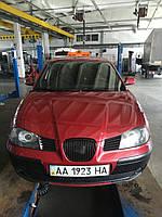 Ремонт стартера в Киеве SEAT. Снятие+установка, замена втулки и щеточного узла.