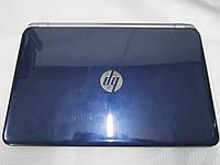 """Четырехядерный HP Pavilion 15 (15.6"""", AMD A10 2.1Гц, Синий гламурный), фото 1"""
