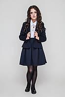 Школьная юбка Диана для девочки
