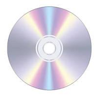 CD-R зеркальные CMC Magnetics Unbranded 100