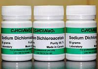 Дихлорацетат натрия (DCA) (99,9%) 50 грамм