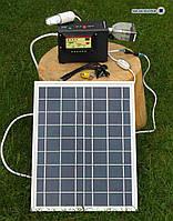 Солнечная туристическая электростанция S-20, фото 1