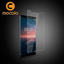 Защитное стекло Mocolo 2.5D для Nokia 8 Sirocco