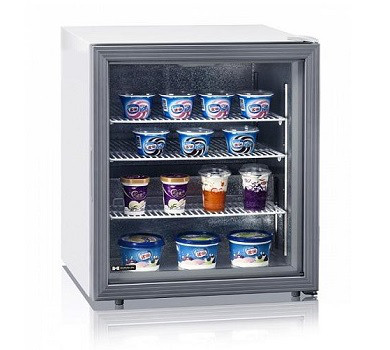 Морозильный шкаф HURAKAN HKN-UF100G
