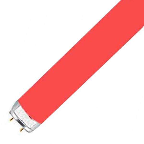 Лампа TL 18w/ S.F.  RED