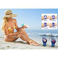 UV Tester ™ Браслет - тестер активности солнца для всей семьи